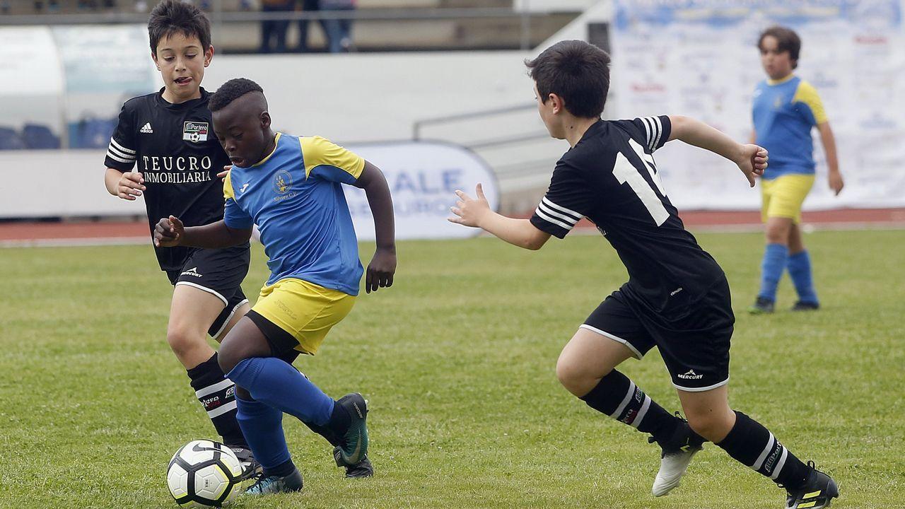 Real Oviedo Albacete Hidi Carlos Tartiere.Hidi, en el partido frente al Albacete