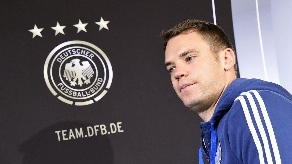 Allegri.Manuel Neuer