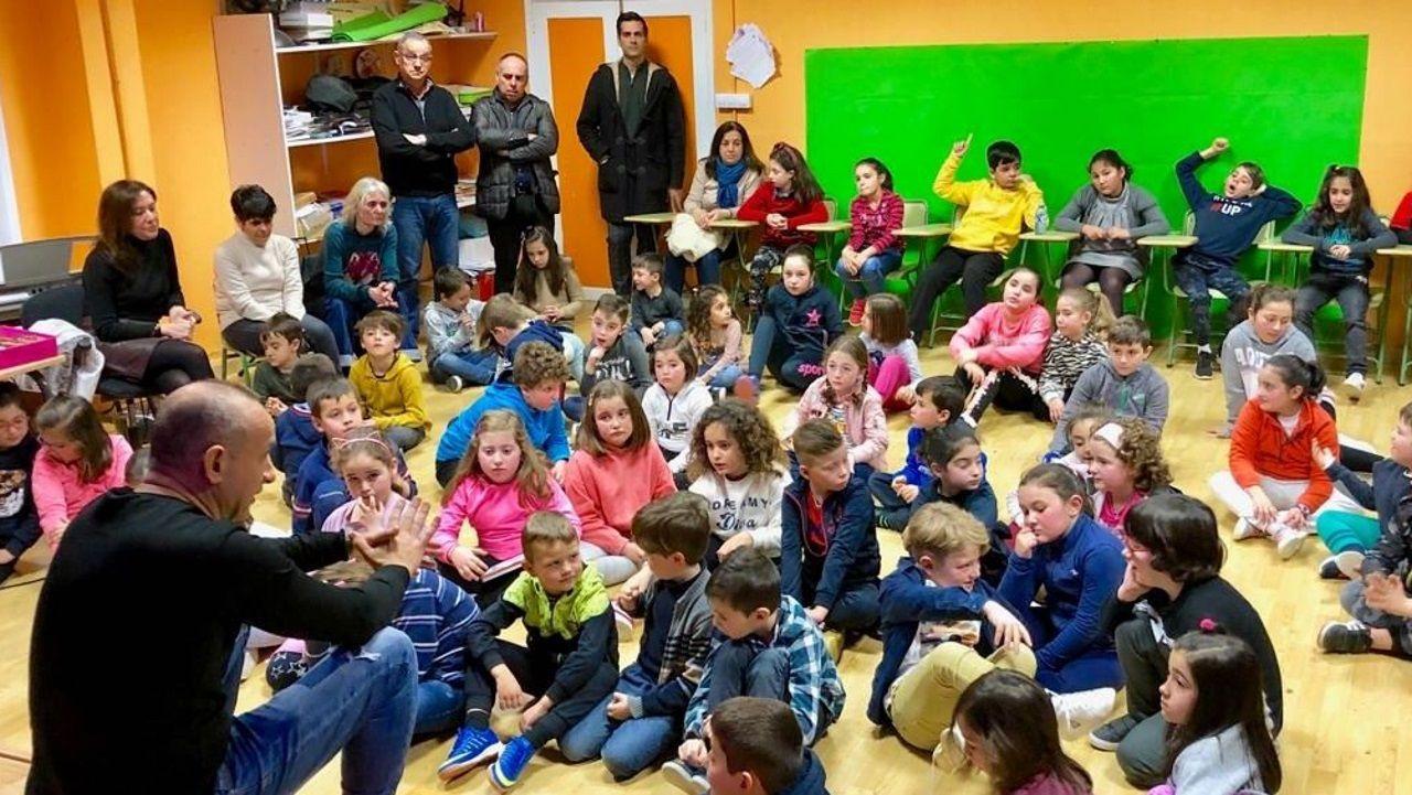 acoso escolar, bullying.La letrada Beatriz Calavia Rodríguez, en el Colegio de Abogados de Oviedo