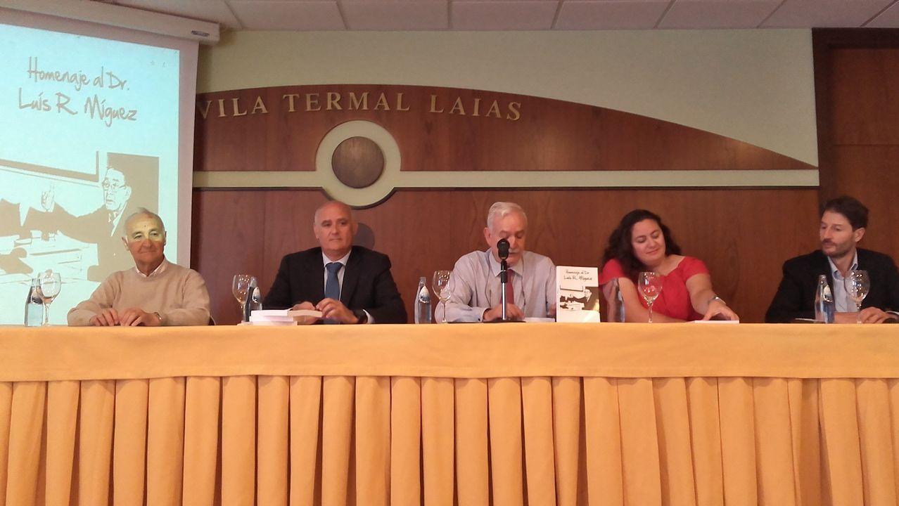 ¿Qué tienen en común Ourense y el Valle de la Muerte?.Rodrigo Cortés, dirigiendo a Uma Thurman en una escena de «Blackwood»