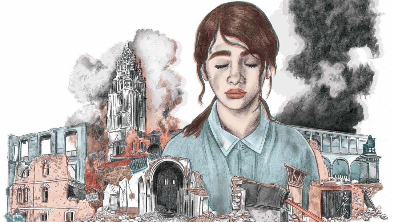 Los mundos de Dolores Medio y Rebeca Menéndez se funden en la nueva edición de «Nosotros, los Rivero».