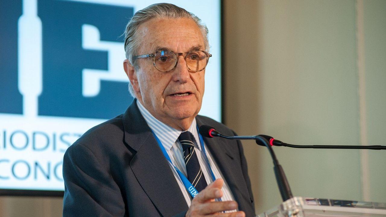 Marín Quemada preside la Comisión Nacional de los Mercados y la Competencia