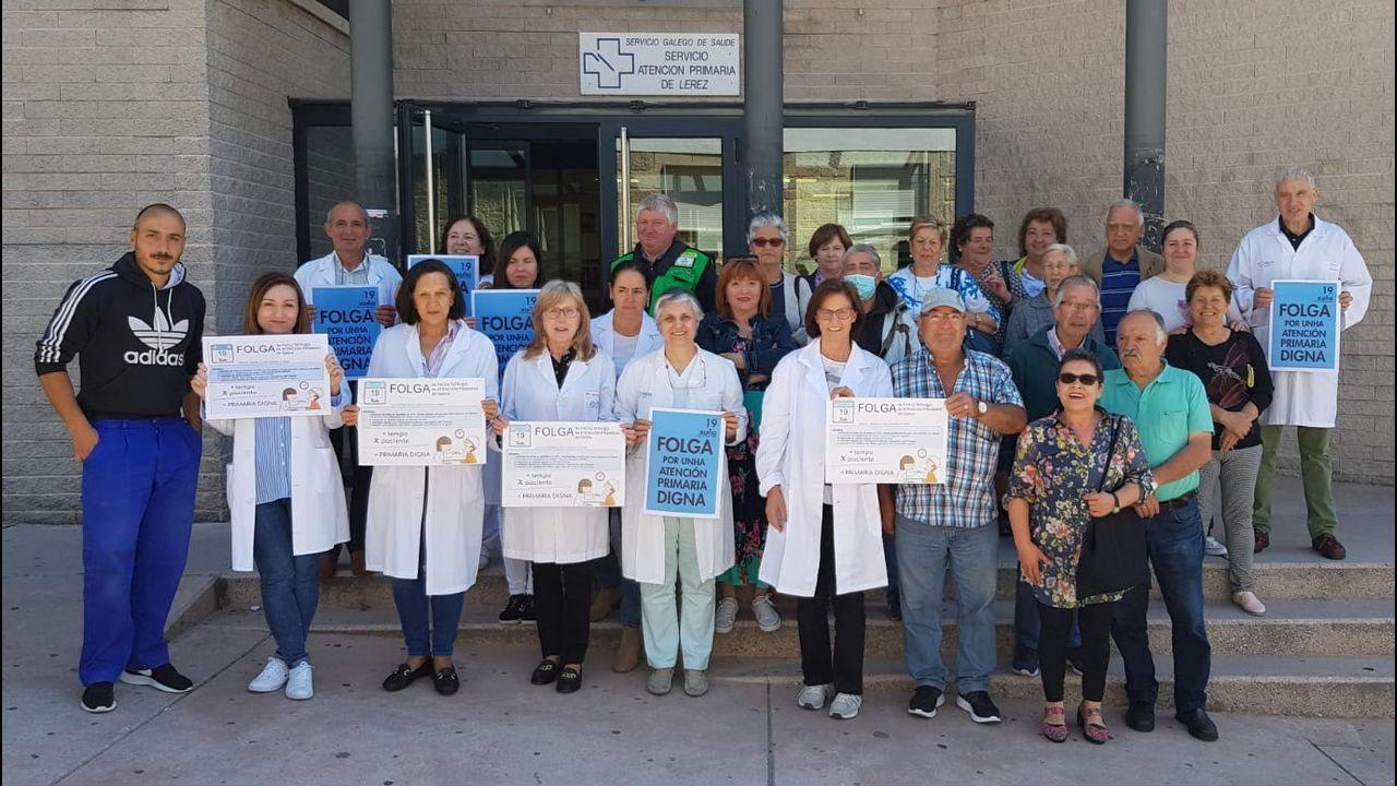 Una operación contra el tráfico de heroína realizada en Vilanova