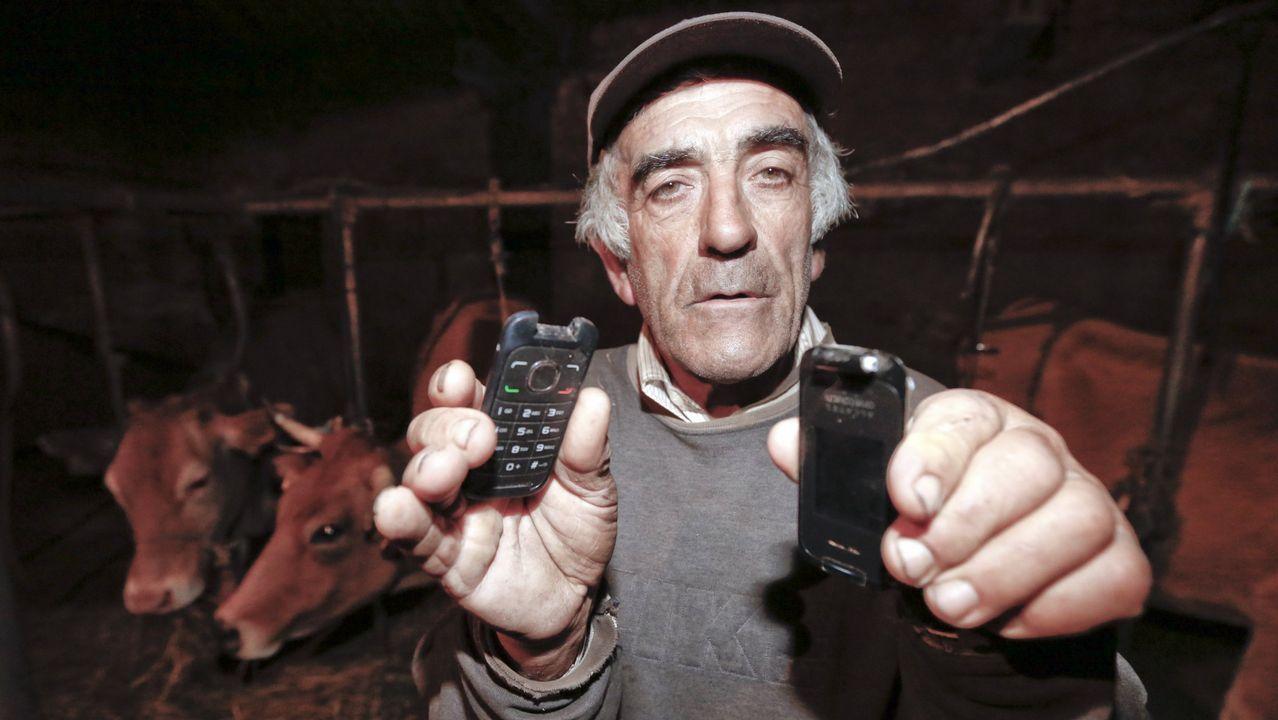 «Os que ven no rural un traballo de segundas están equivocados»