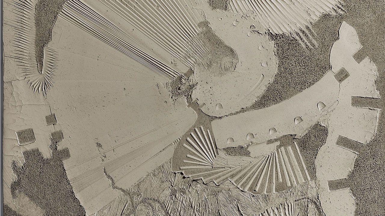 Alejandro Mieres. «Tierra» (fragmento) (1964)