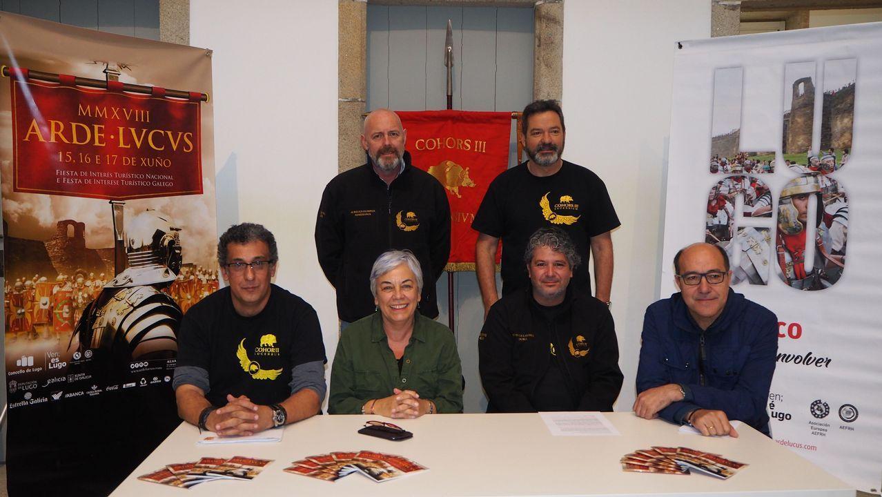 La creatividad educativa tiene premio en Lugo