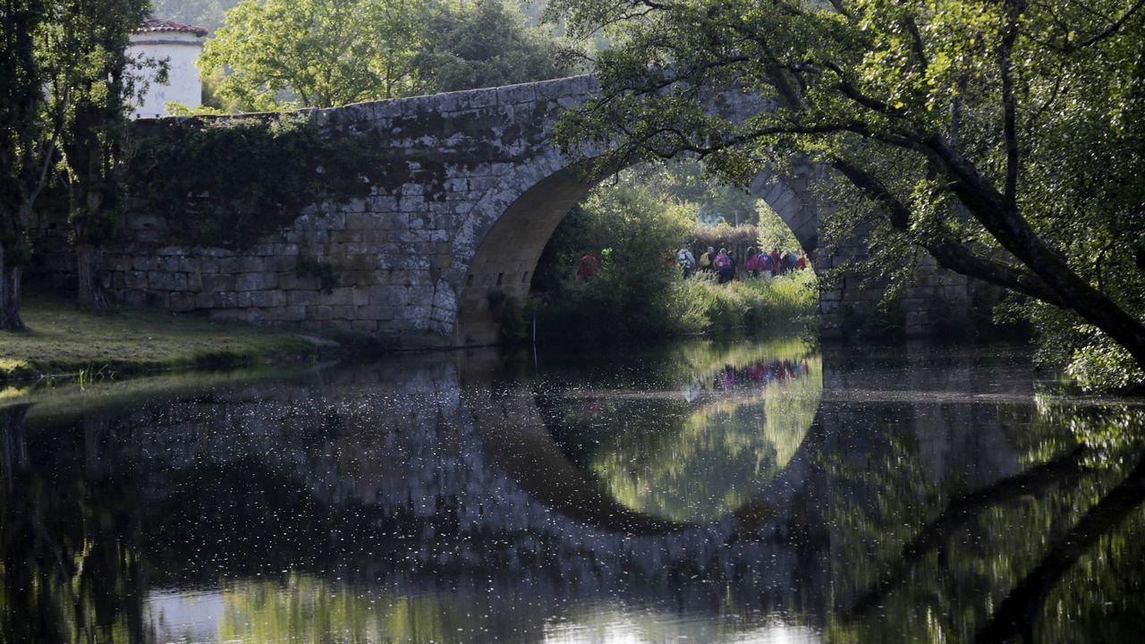 La arquitecta asturiana Concepción Mulet