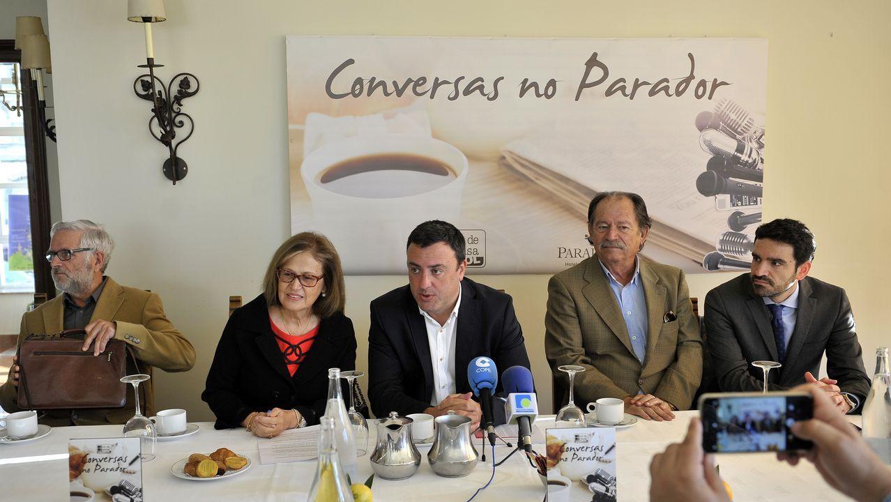 La gala de clausura del OUFF, en imágenes.Ternera asturiana