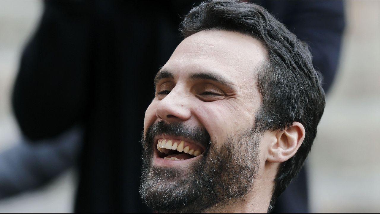 Rajoy ve «legítimo y proporcionado» el ataque militar contra Siria