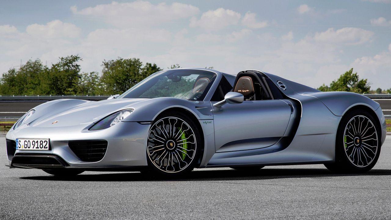 Así opera el Servicio de Bienes Decomisados al Narcotráfico.Porsche Macan S