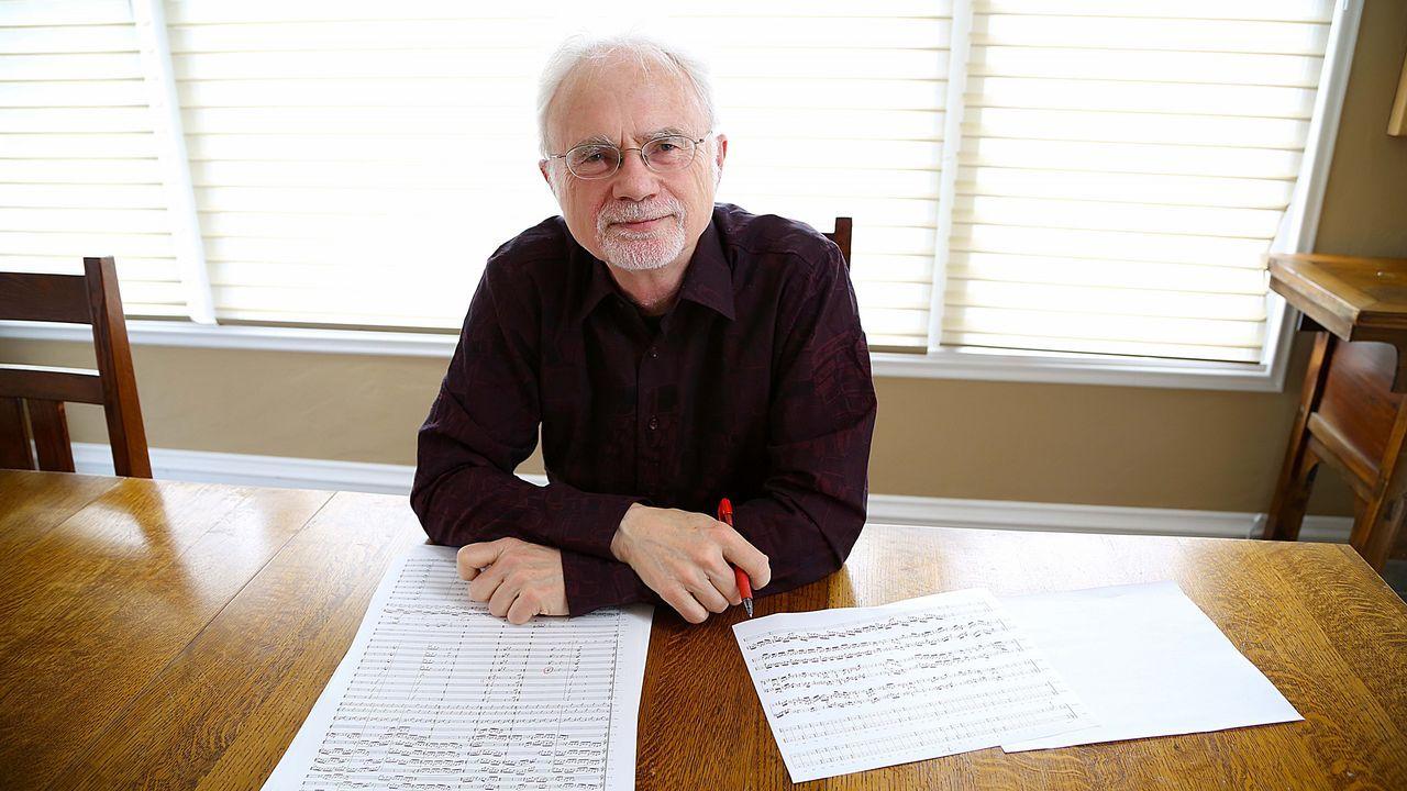 Adams quiso sacar a la música contemporánea de su ensimismamiento a través de un nuevo lenguaje