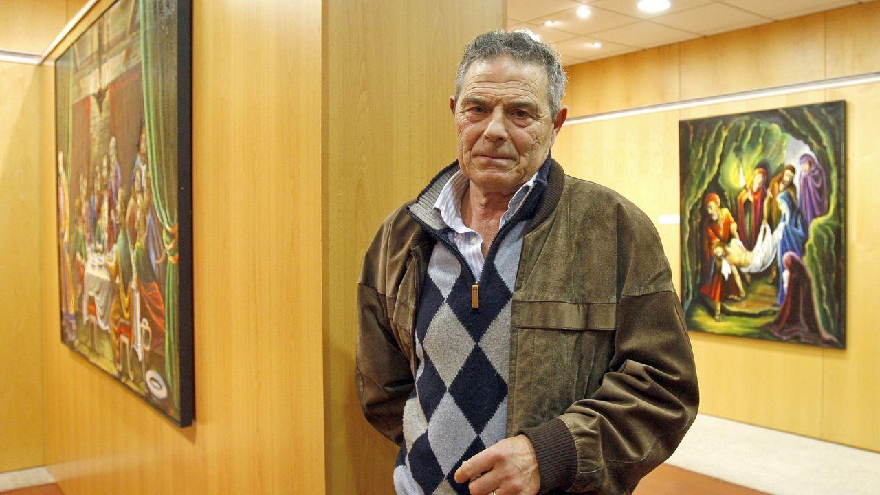 Acto conmemorativo pola primeira sentencia dictada en galego no xulgado de Noia