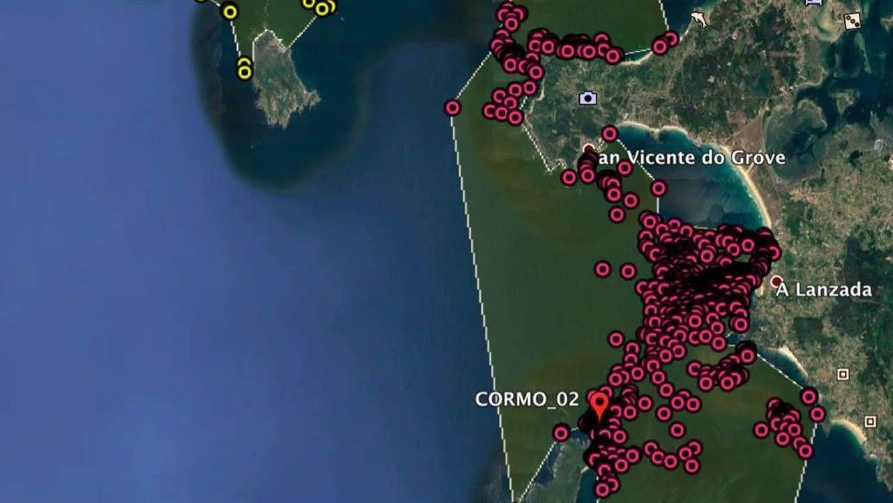 Ribadumia y A Illa recogerán firmas para exigir un servicio pediátrico en condiciones.RODRIGO AMARANTE EN EL ATLANTIC FEST DEL AÑO PASADO