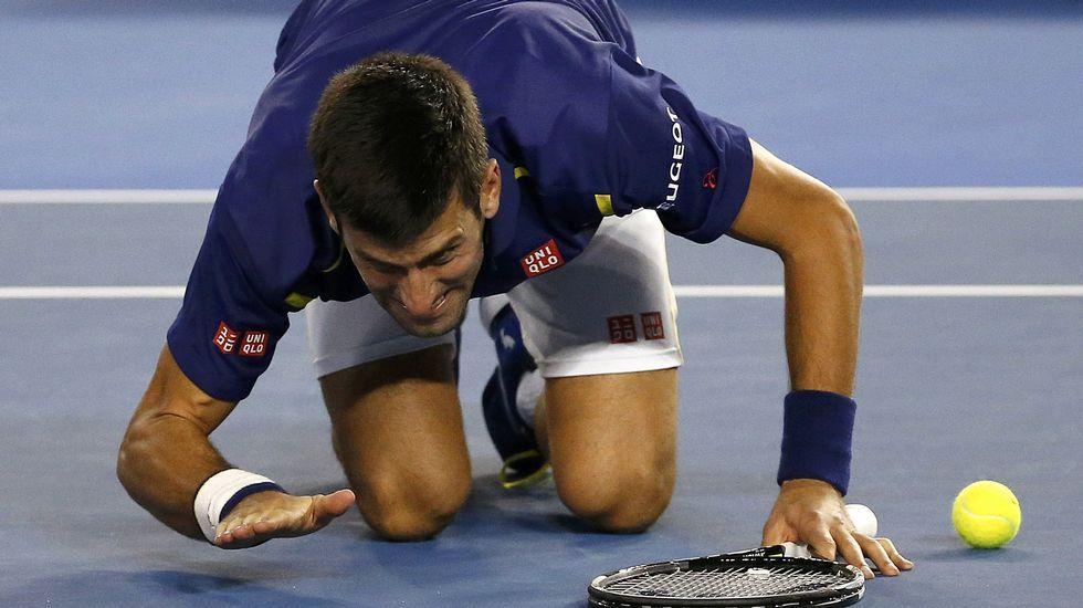 Nadal, campeón en Montecarlo.El mallorquín logró su título número 49 en tierra, como Guillermo Vilas.