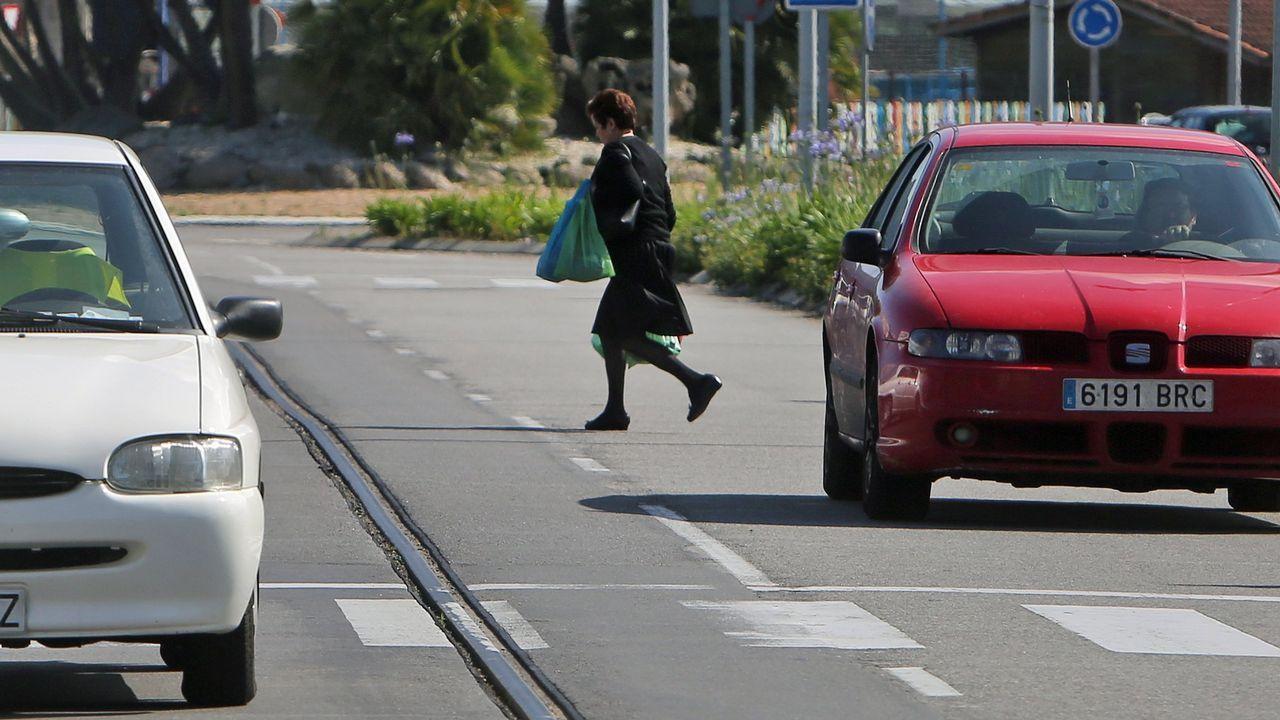 Circuitos ilegales para gastar rueda: ¡el vídeo!
