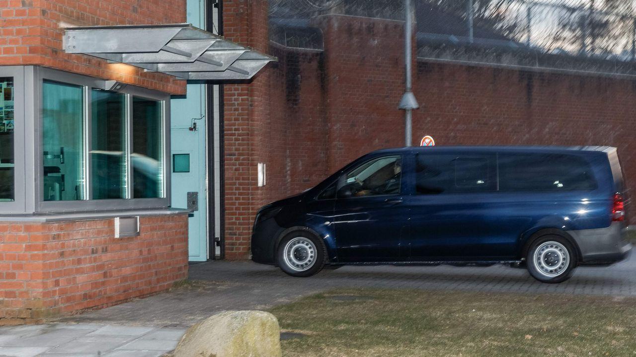 La Fiscalía investiga si los acompañantes de Puigdemont cometieron delito de encubrimiento