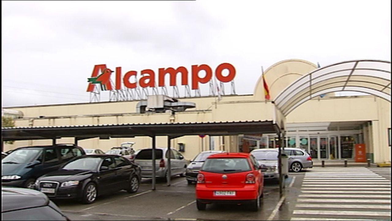 Restaurante Alcampo de El Entrego