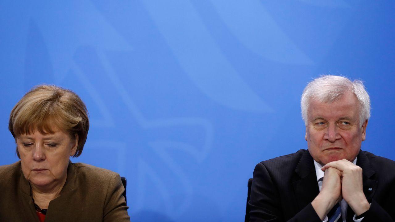Maniobras de la OTAN en Alemania