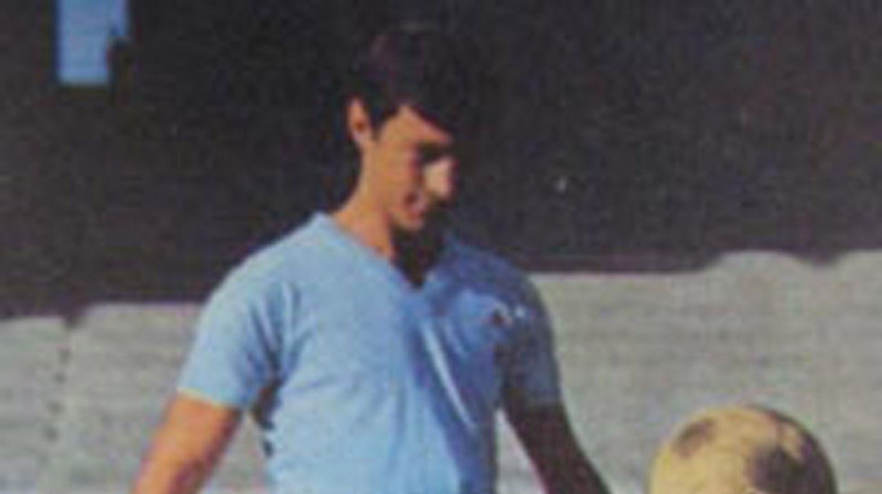 .Luis Villar (1967-1980)