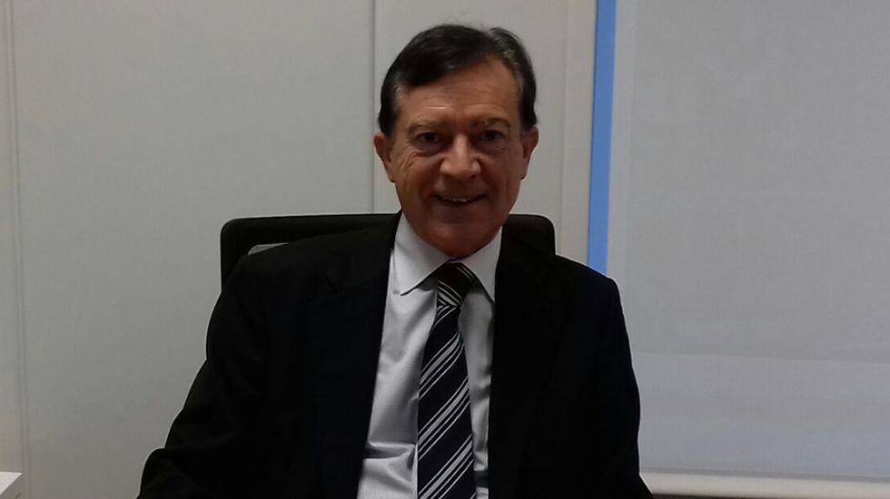 Enrique Macián