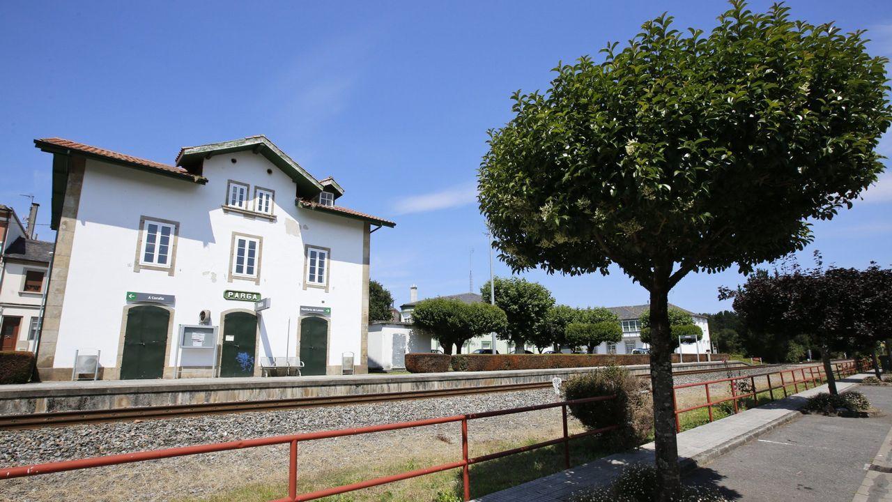 Los trabajos incluyen el despliegue del ERTMS en Angrois y en todo el trazado nuevo del eje atlántico entre A Coruña y Vigo