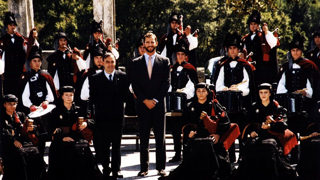Emilio Bruquetas es el director general de Reganosa