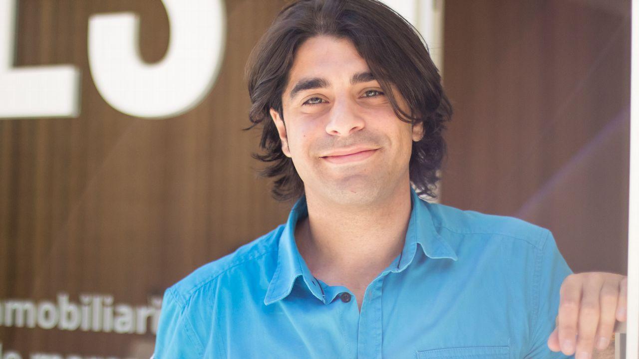 Jacobo Martínez