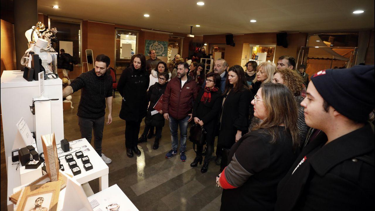 2.000 kilos de ayuda para Marruecos.Celebración en el Bar Cascudo, en San Xoan de Alba, en el 2017