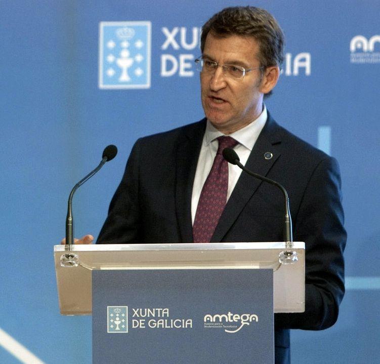 Así queda el Consello da Xunta.Miguel Agromayor presidió durante 25 años la Asociación de Empresarios del Mueble.