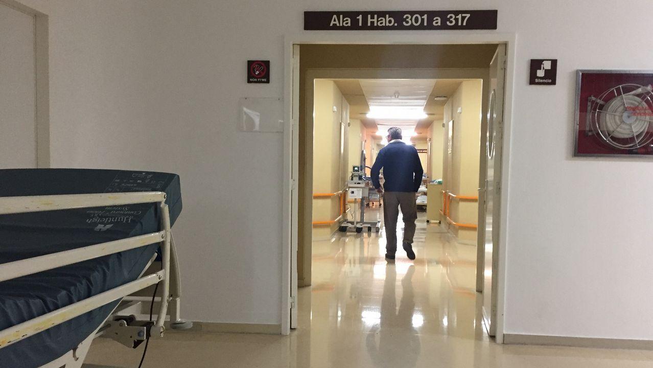 Los profesionales del área sanitaria de Vigo explican cuándo acudir a Urgencias.