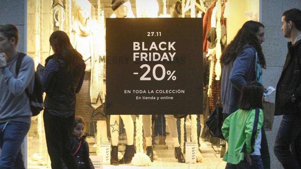 Consejos para un «black friday» seguro