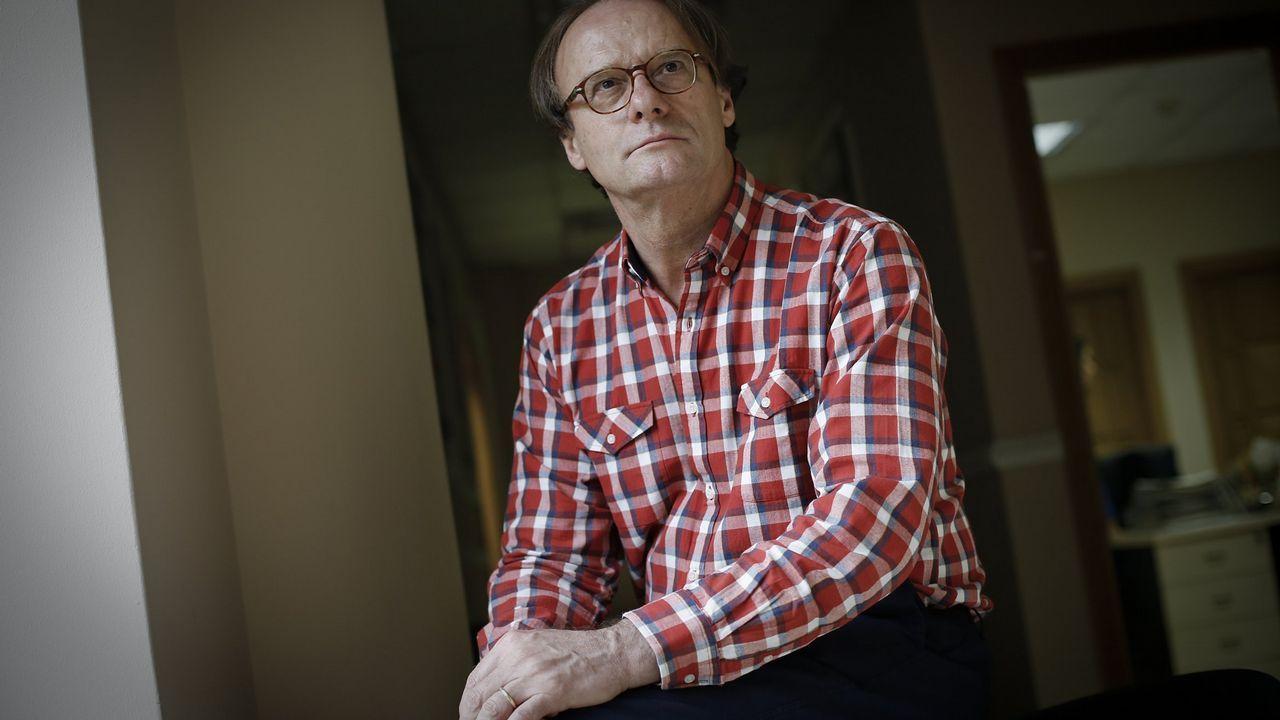 .JOAN COMPANY, DIRECTOR DE LOS COROS DE LA OSG