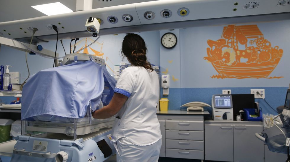 Esta impresora es capaz de fabricar piel humana.Pablo Iglesias e Irene Montero, en una foto de archivo