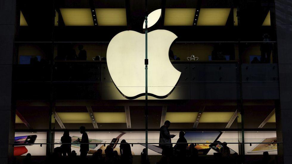 Apple presenta sus novedades en San Francisco.Hillary Clinton