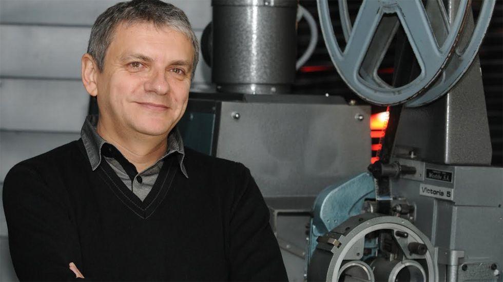 Roberto Cueto