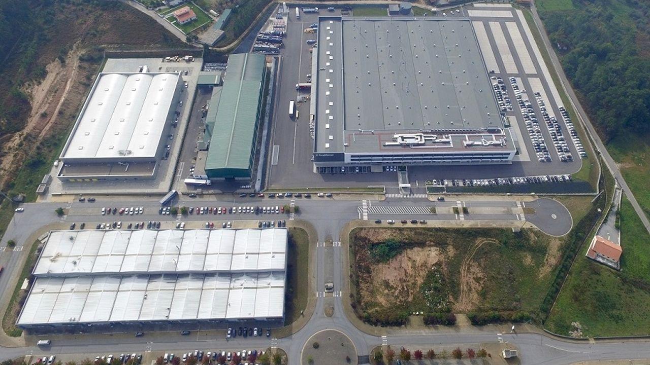 Yondelis se fabrica en los laboratorios de PharmaMar en Madrid