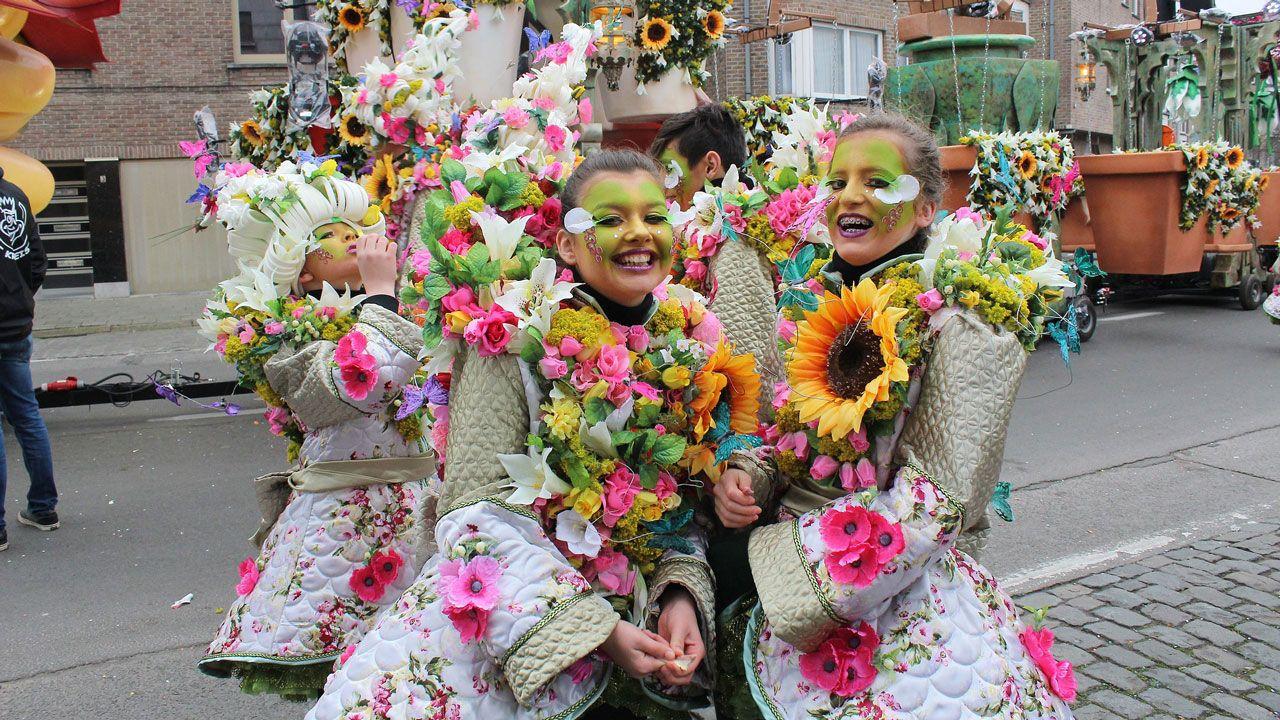 Carnaval de Aalst