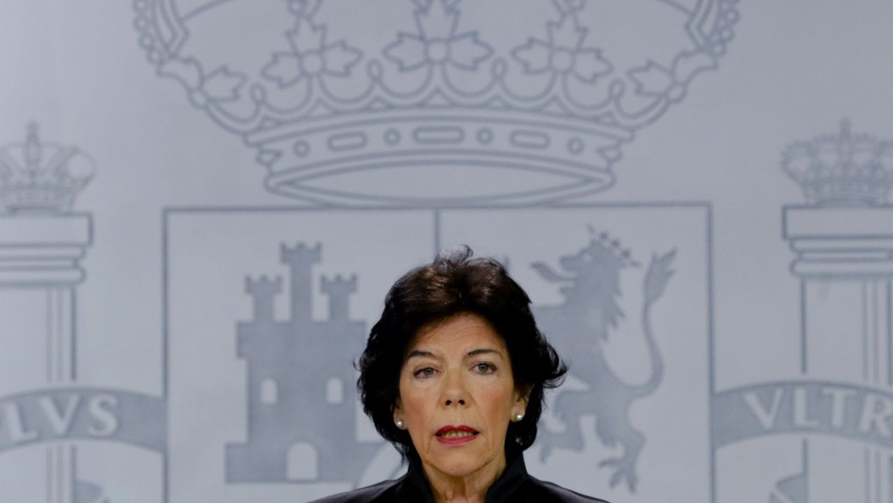 Jordi Sánchez cree que el PSOE aceptará el referéndum.Los diputados de Ciudadanos Girauta, Rivera y Miguel Gutiérrez en una imagen de archivo durante un acto en Santiago