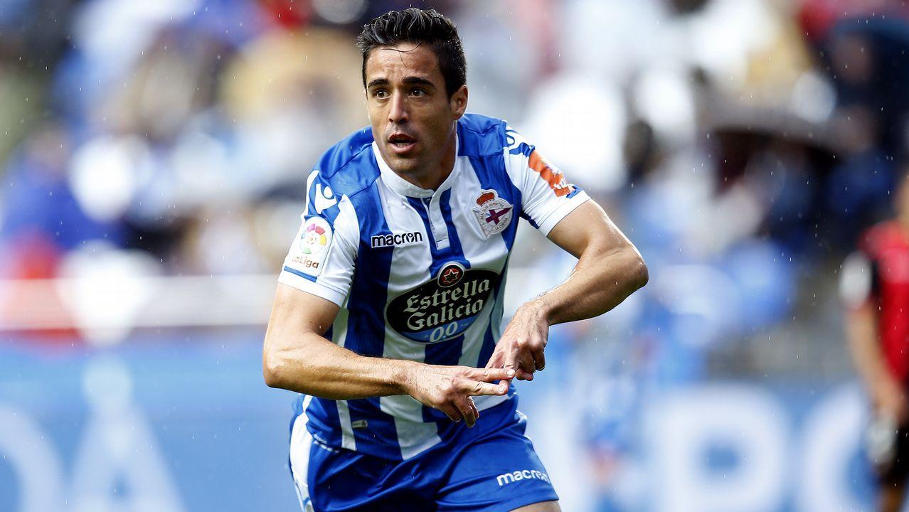 Las fotos del Las Palmas - Deportivo.Toché en El Requexón