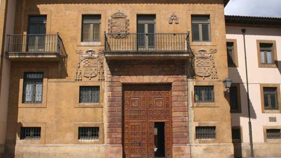 Arzobispado de Oviedo