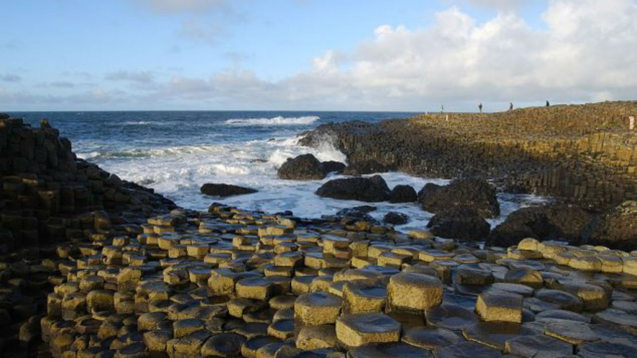 Giant?s Causeway