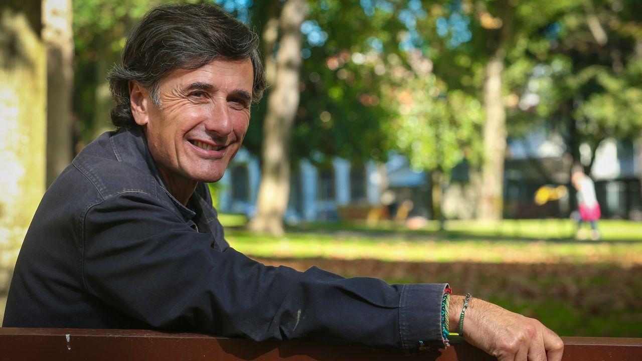 Casado contra la oficialidad.Enrique López