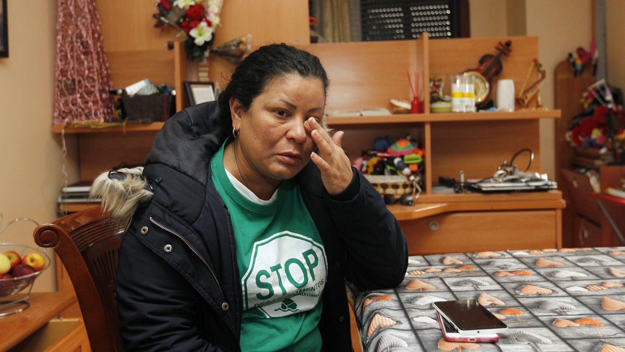 «Míranos, escóitanos, apóianos». Experiencias grupais sobre discriminación.Rey del Cachopo