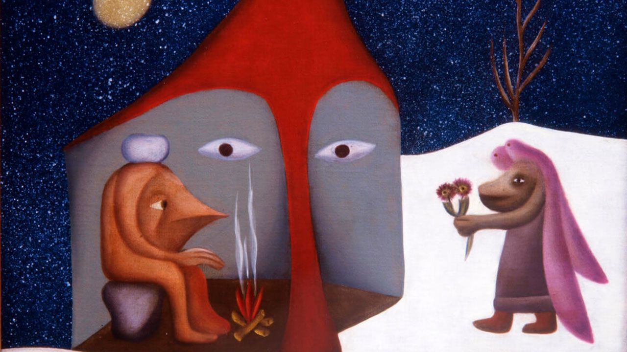 Nuevo «Ecce Homo»: una vecina daña tres tallas del siglo XV en Asturias.Fragmento de «Noche de frío espeso», de Aurelio Suárez