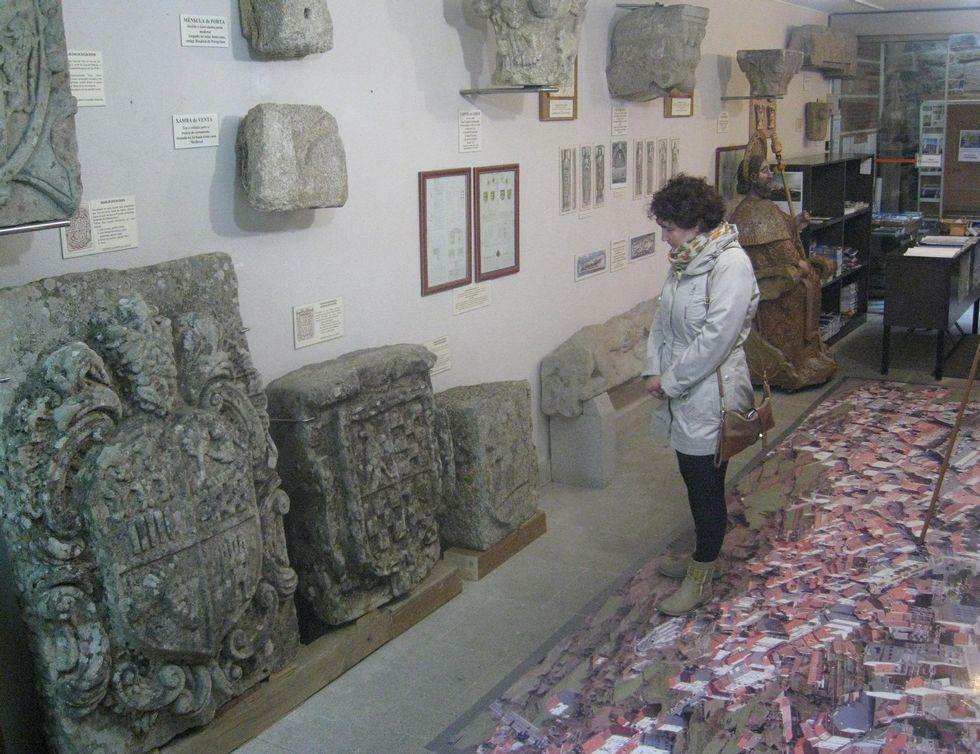 El museo melidense trabaja en su programación para el 2015.