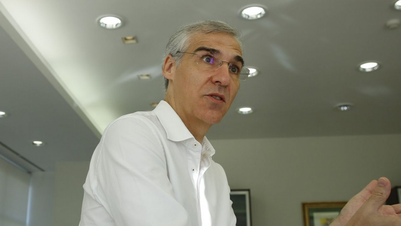 Coches para el recuerdo.García Pravos es dueño del 100% del capital de la empresa