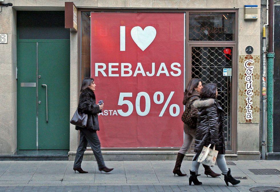 .La renta media de las familias en los concellos de la comarca oscila entre 1.400 y 1.800 euros.