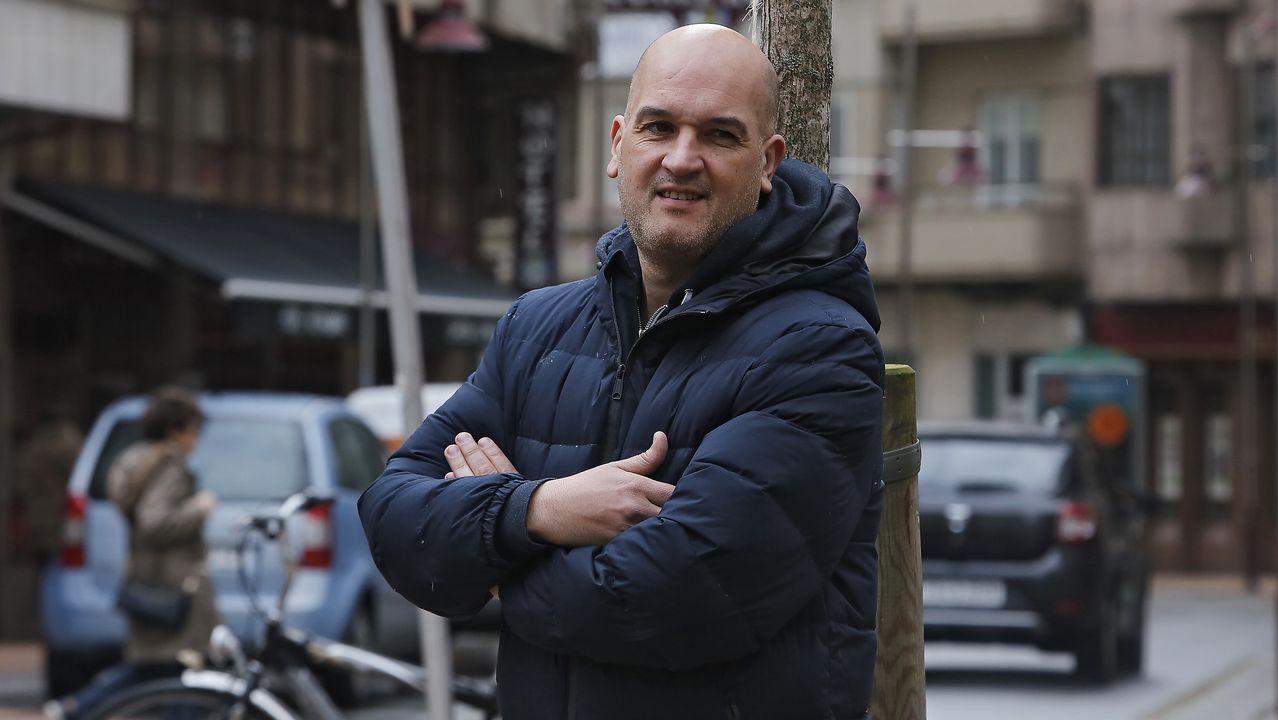 Rufián y Rajoy se enzarzan por el adoctrinamiento.Francisco Álvarez-Cascos