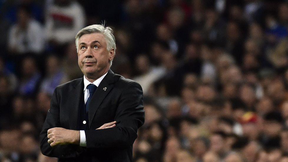 El Real Madrid se quedó a un solo gol de caer eliminado de la Champions ante un sorprendente Schalke.