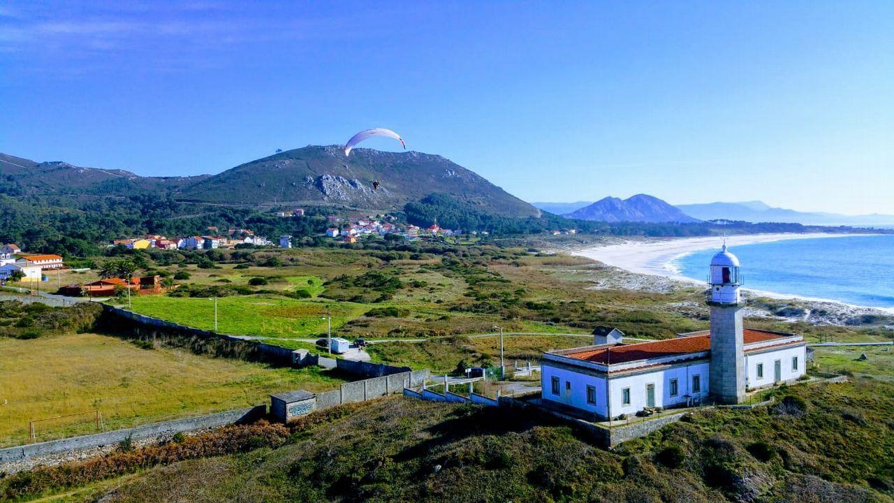 .Monte Louro